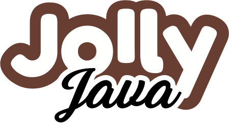 Jolly Java